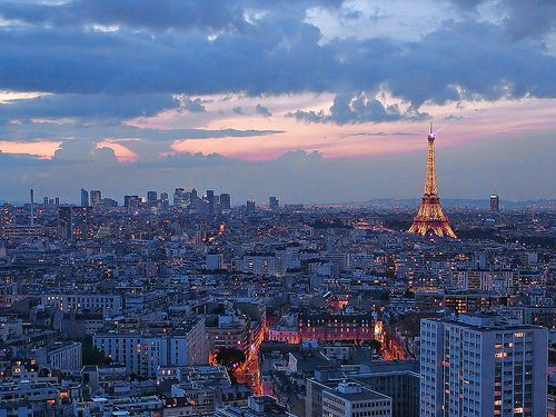 5 giorni a Parigi, pacchetto volo   hotel a 235 € !