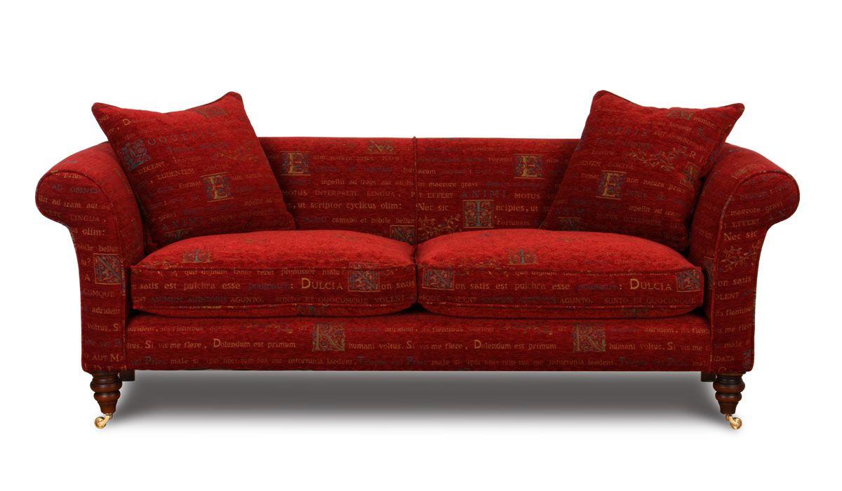 Tetrad Sofa