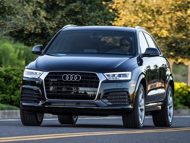 2017 Audi Q3 Premium New Car Prices Kelley Blue Book Cars