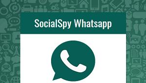 Cara Menggunakan Social Spy Whatsapp Terbaru 2020 Membaca Aplikasi Iphone