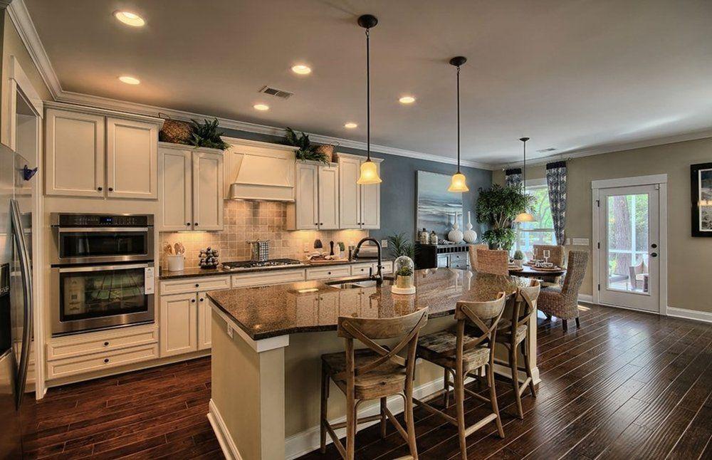 Pulte Homes Opens New Model At Oakhurst At Carolina Bay Pulte