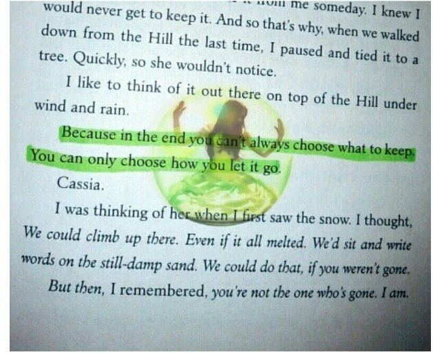 Matched book series deviantart more like matched cassia and ky one of my favorite quotes from the entire trilogy fandeluxe Gallery