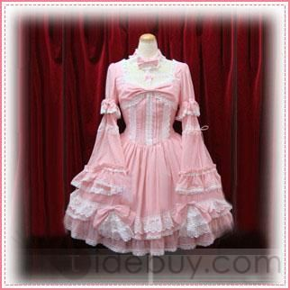 pink lolita - Google Search | Must have fashion | Pinterest ...