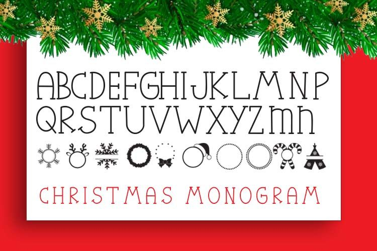 Pin On Christmas Cut Files And Fonts