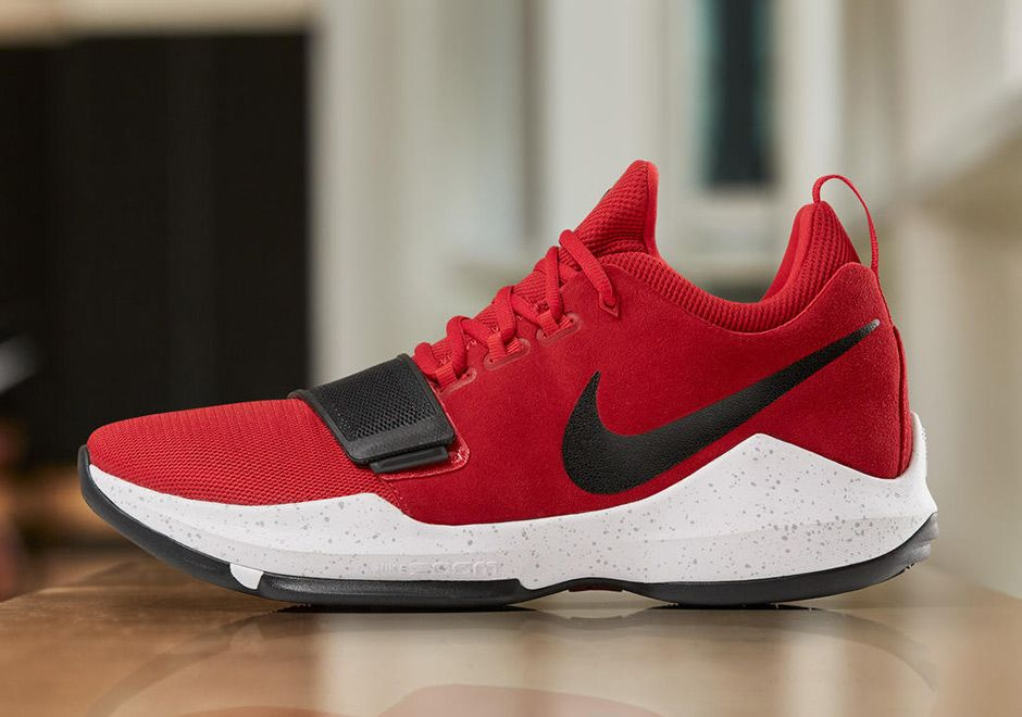0d2e462f016  sneakers  news Paul George s Next Nike Release Recalls Fresno State