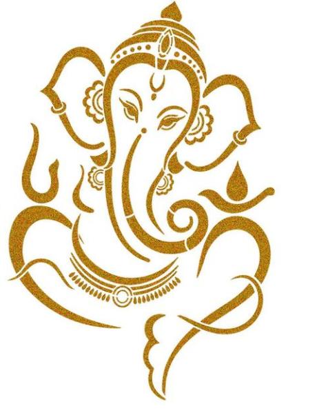 Ganpati Design Ganesha Art Lord Ganesha Paintings Ganesh Art