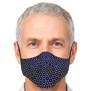 Soldier Complex Men's Reusable Face Mask 001