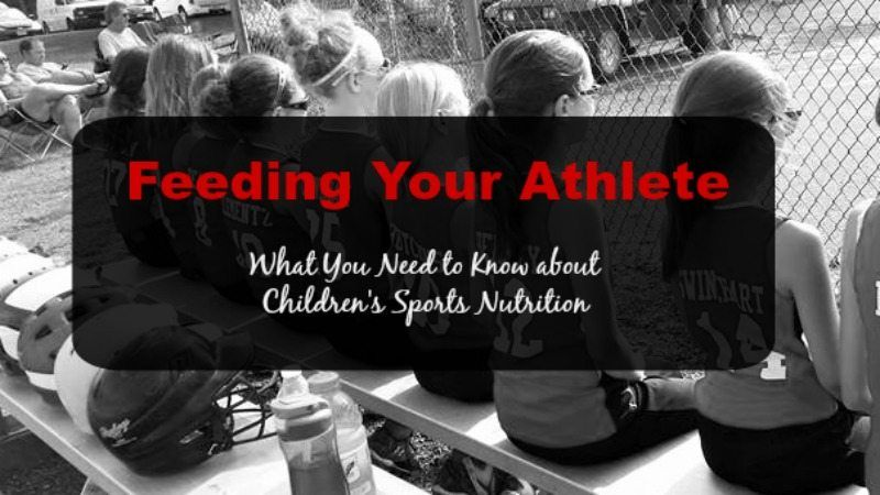 Feeding Your Athlete: Pre and Post Workout Nutrition for Young Athletes