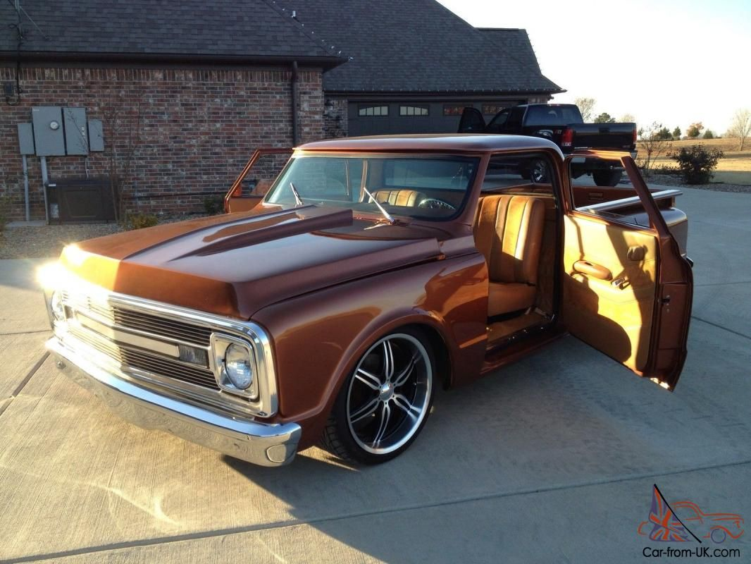 All Chevy chevy c10 short bed : 1969 chevy stepside | C10 stepside | Pinterest | Chevy stepside