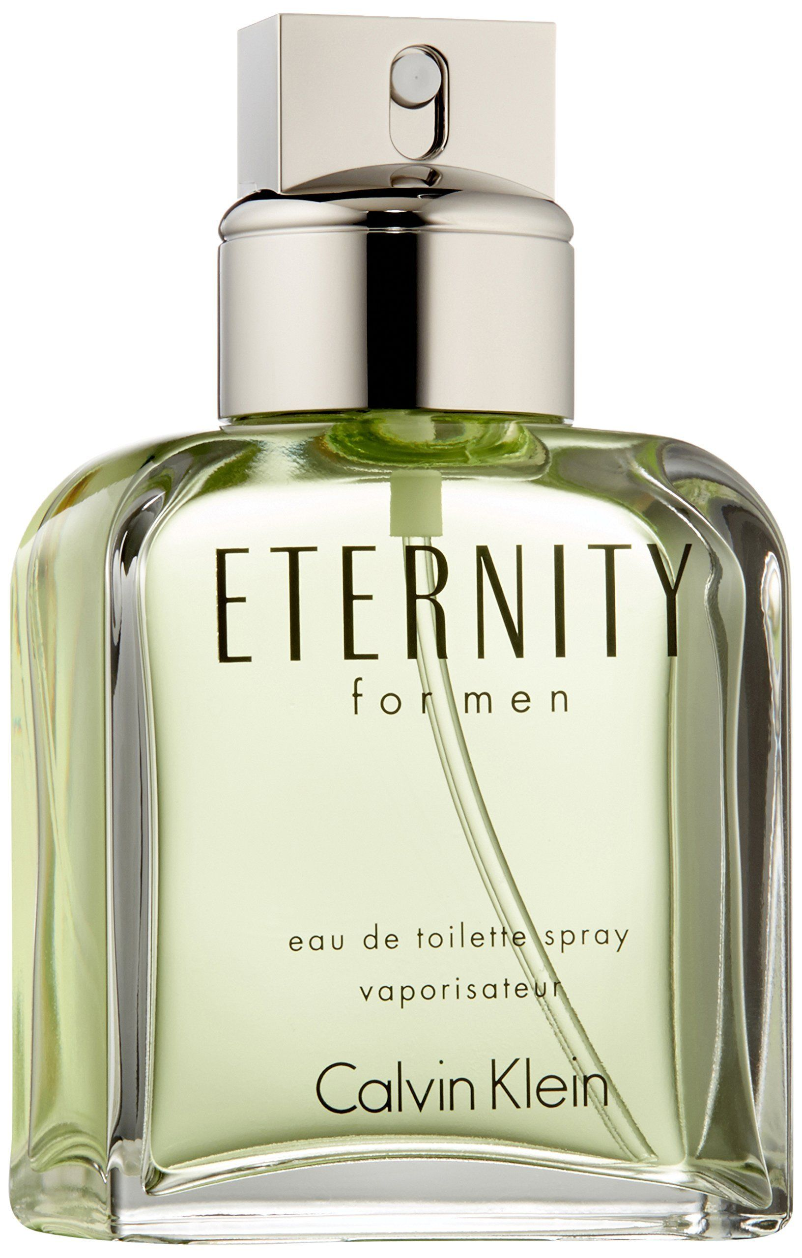Calvin Klein Eternity For Men Eau De Toilette 3 4 Fl Oz Men Perfume Perfume Eau De Toilette