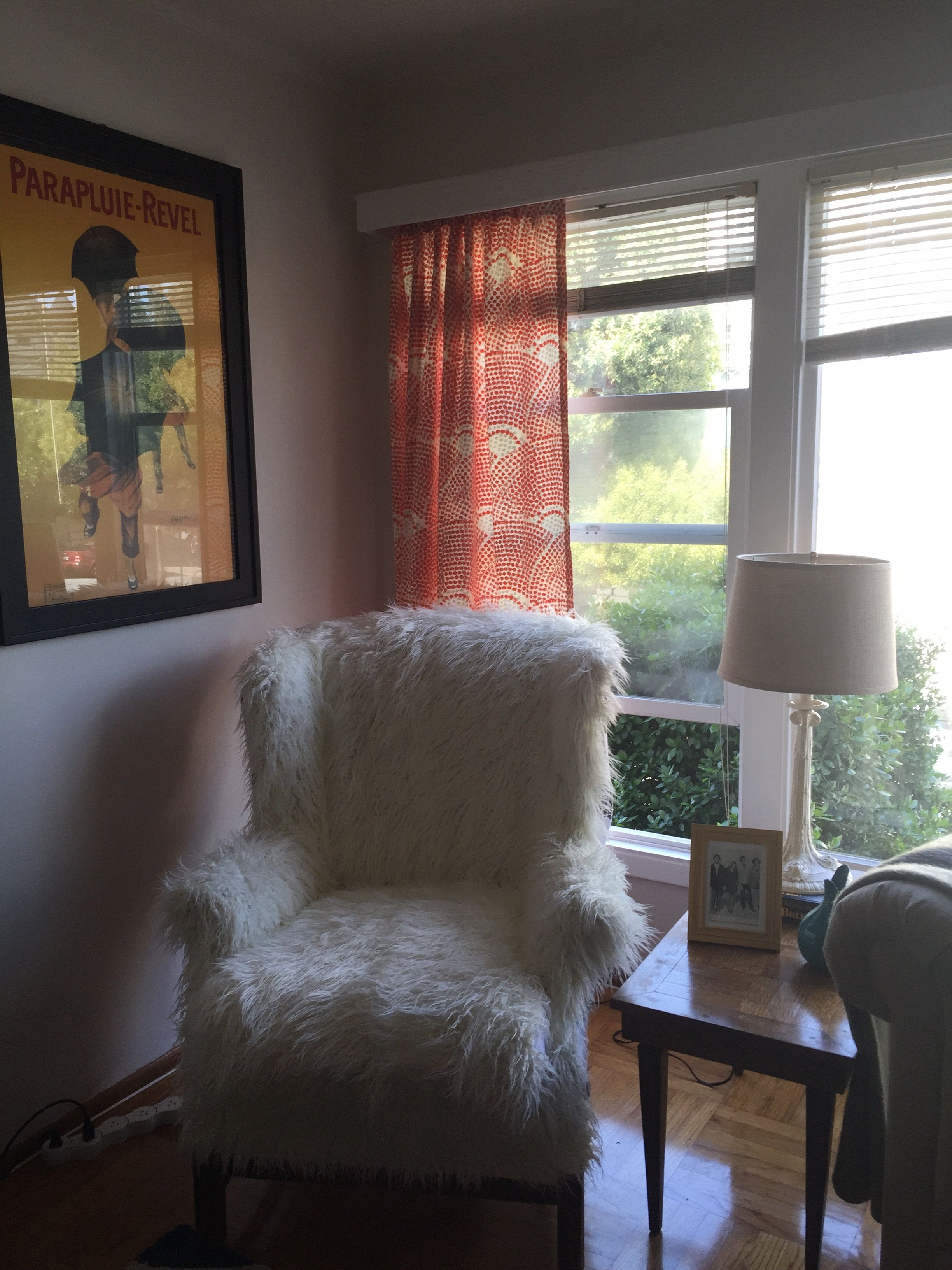 Fur cb2 slipcovered wing chair wing chair slipcovers