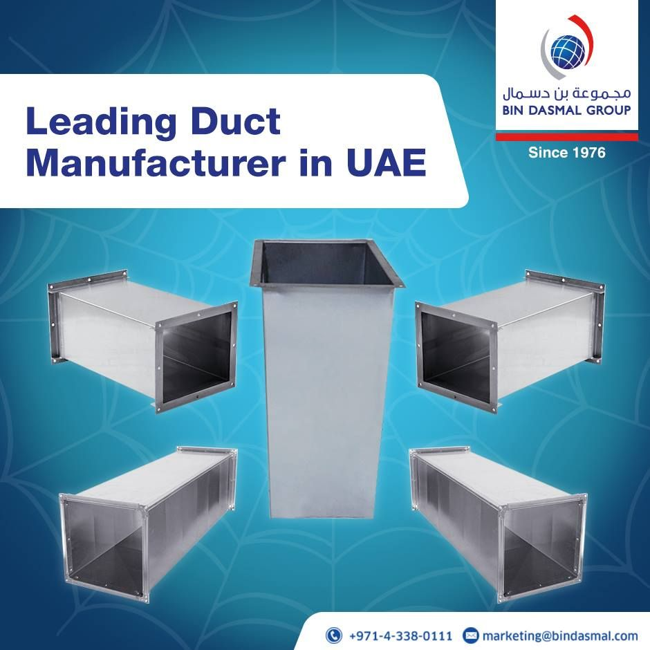 Bin Dasmal Group is a leading manufacturer & distributor of