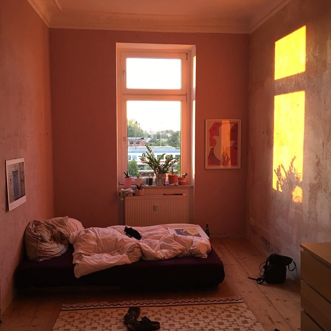 Gimme shelter bedroom haus schlafzimmer und for Raumgestaltung zimmer