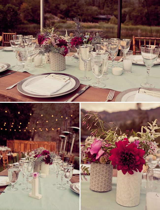 Calistoga Ranch Wedding, Napa Valley Http://www.calistogaranch.com/