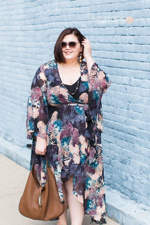 Boho Fall Maxi Plus Size Fashion Pinterest Fashion Plus Size