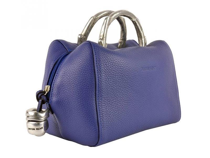 542f22be28a Peter Kent Baulito Amsterdam - handtas - blauw. #style #koningin #baulito  #peterkent