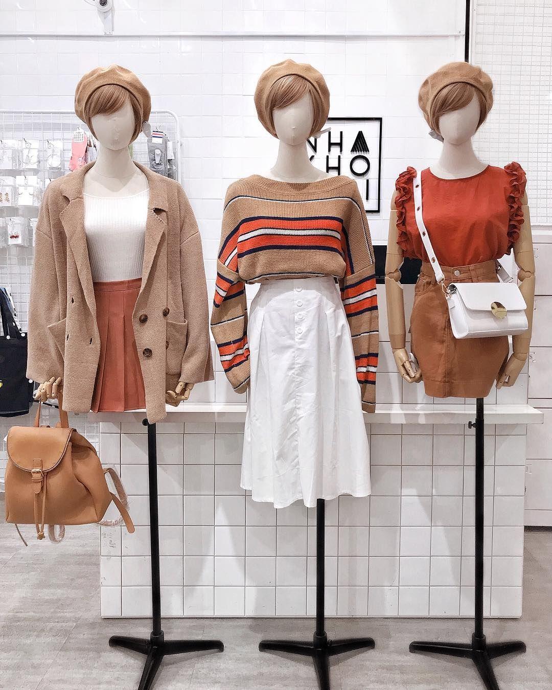 Pin by jennifer on fashion  Korean street fashion, Korean fashion