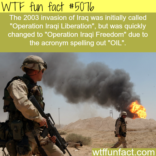Was the 2003 invasion of Iraq a just war?
