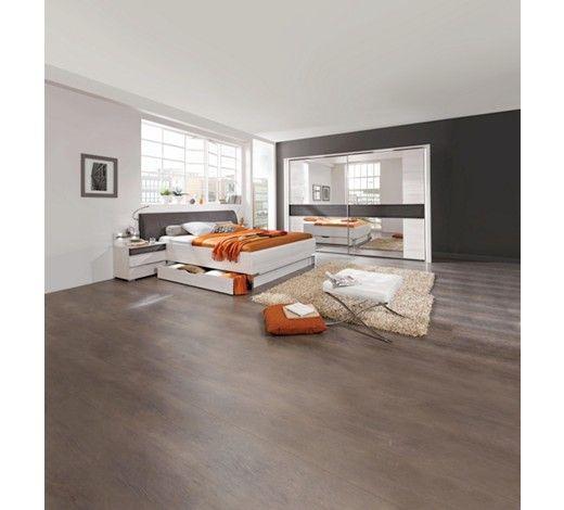 SCHLAFZIMMER Braun, Weiß Home decor, Home, Interior