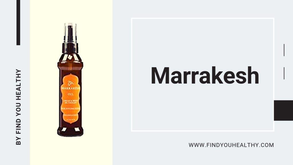 Marrakesh Oil Hair Styling Elixir For Healthy Hair Healthy Hair Natural Hair Styles Hair Oil