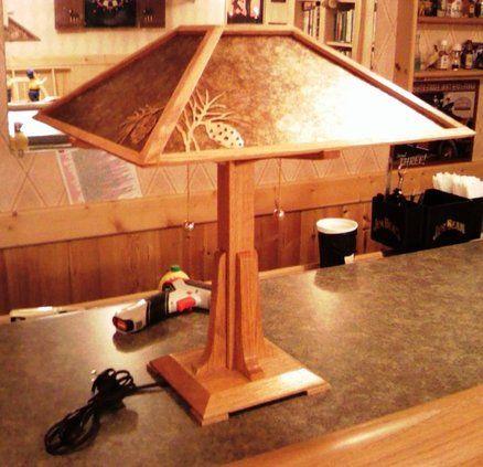 186692 438x (438×423) · Craftsman Style TableCraftsman ...