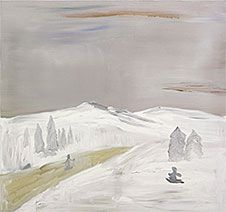 Omkonst - Kalle Leino,  Susanne Pettersson Gallery, Stockholm