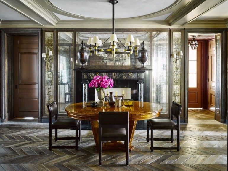 10 Amazing Dining Room Design Ideas You Will Want To Copy Next
