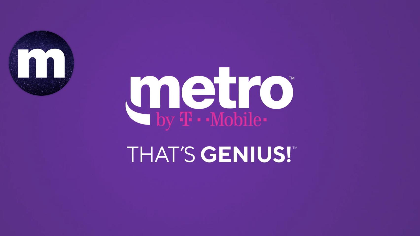 Metropcs Set For Rebrand New Plans Bundling Big Name Services How To Plan Rebranding Tmobile