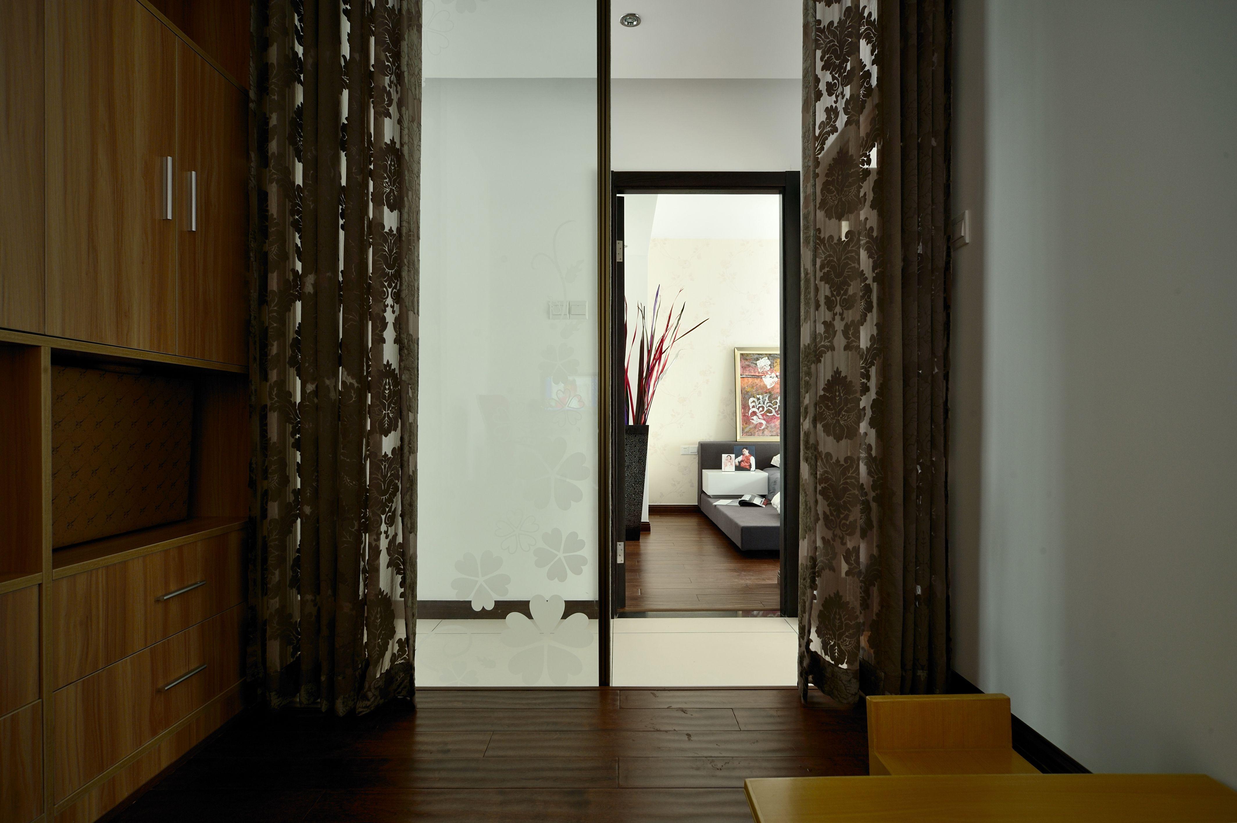 Contemporary Design Concept Of House Inside