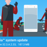 Xperia Z5 32 3 A 2 33 firmware update rolled - ftf available