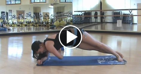 POP Pilates: Body Slimming Workout (Full 10 min) Pilates Video #pilatesvideo