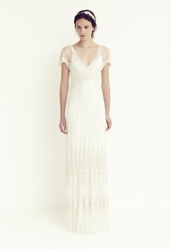 Exclusieve trouwjurken - Bloomfeld Amsterdam - Weddingdresses ...