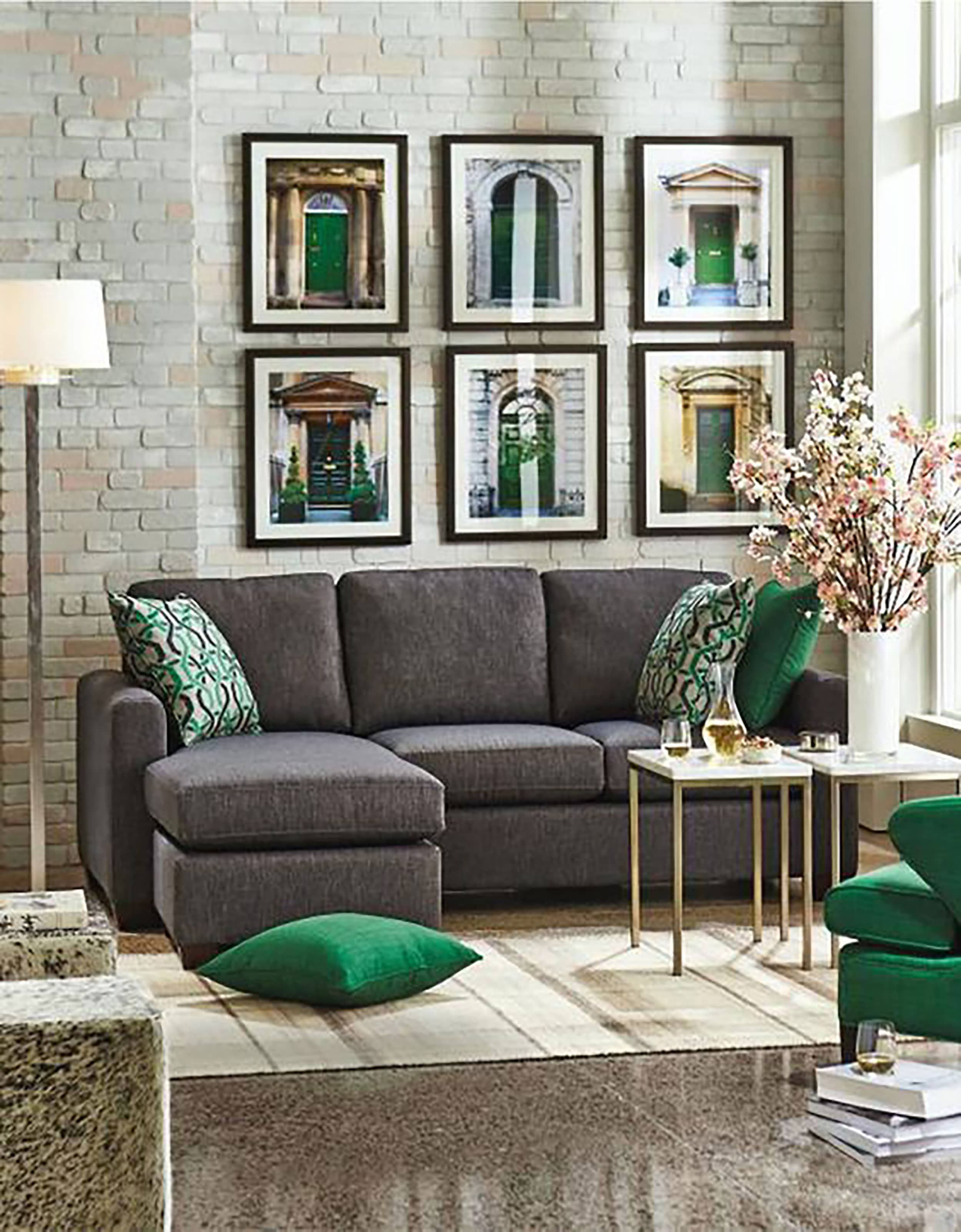 Design Mistakes The 3 Biggest Color Palette Missteps How To Get It Right Emily Henderson Teal Living Rooms Living Room Grey Living Room Green