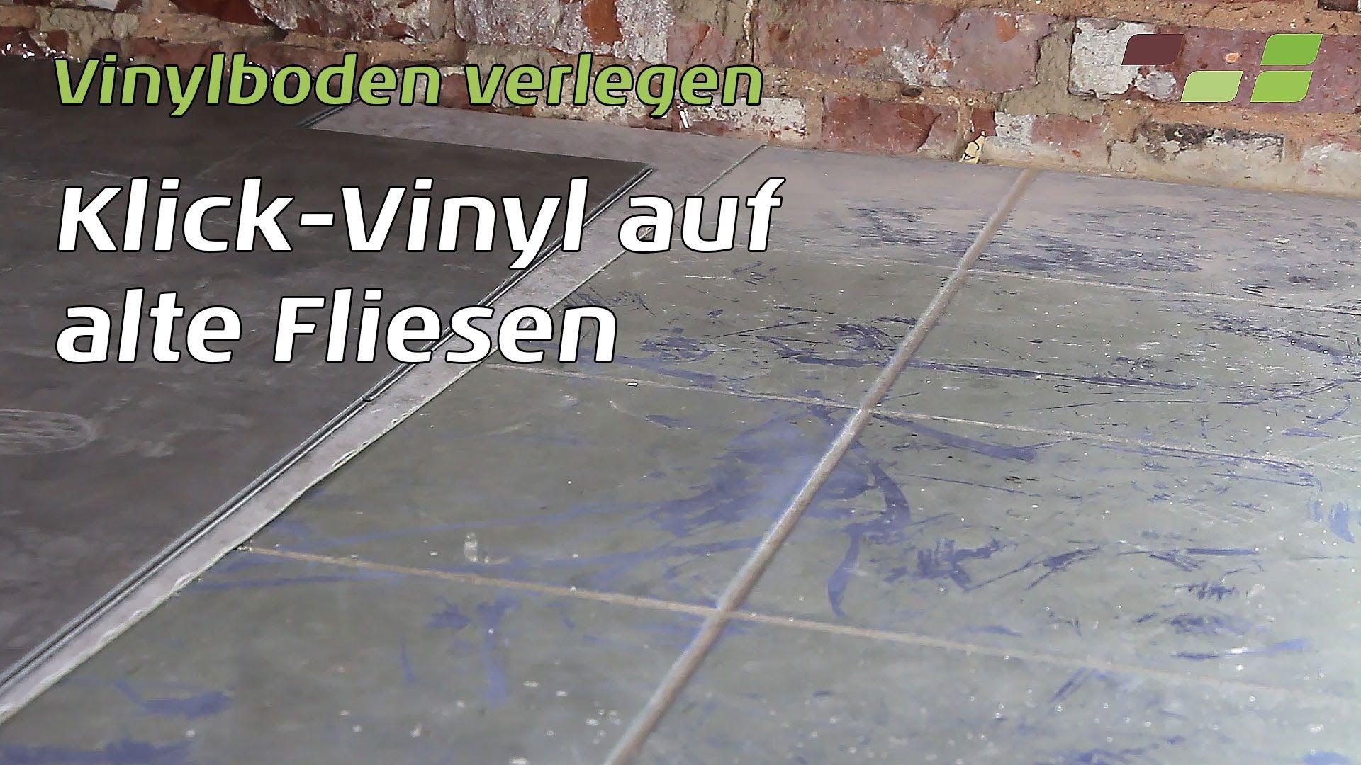 Klick Vinyl Auf Fliesen Verlegen Lavahot Http Ift Tt 2chxykg Old Bathrooms Bathroom Renovations Flooring