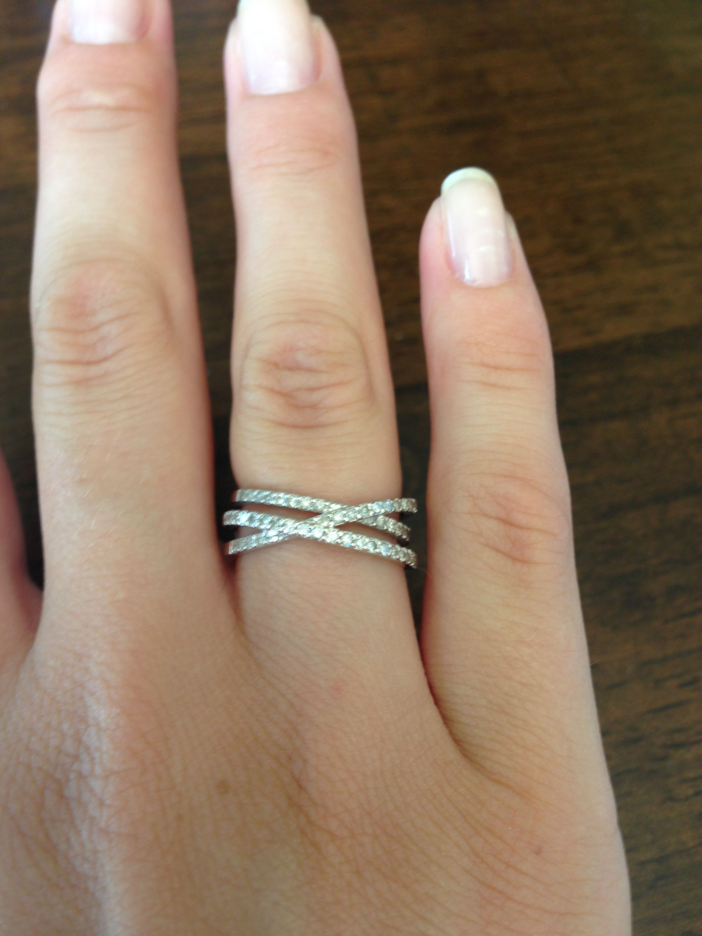 perfect present blog ring the as eternity rings presents push