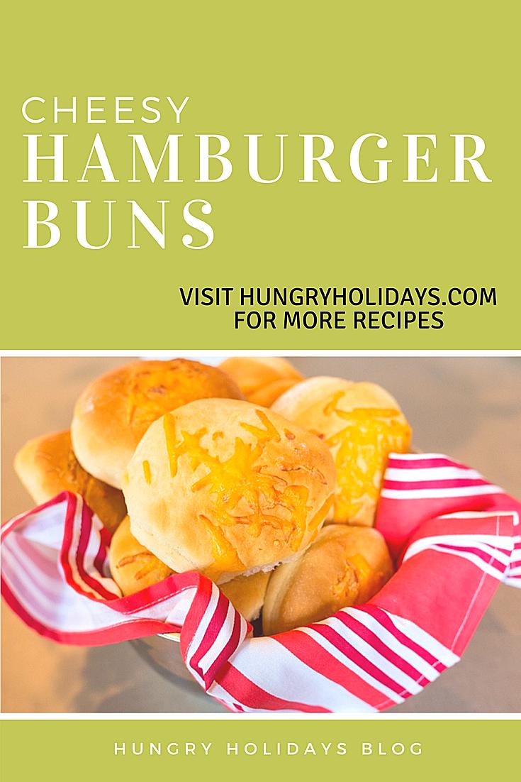 Cheesy hamburger buns hungry holidays blog fun food family cheesy hamburger buns hungry holidays blog fun food family forumfinder Images