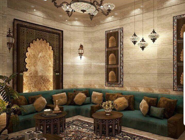 Arabian Living Room Lime Green Pin By Mimi Mashari On Decoration Decor Moroccan Design Style Interiors