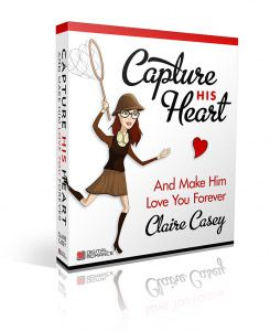 Capture His Heart Book Love You Forever Love You Love Articles