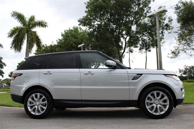 Land Rover Suvs For Sale In West Palm Beach 39 Vehicles In Stock Luxury Cars Range Rover Land Rover Range Rover Sport