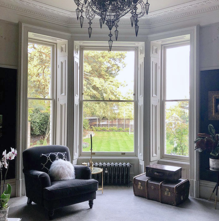 10 Beautiful Rooms Mad About The House Victorian Living Room Classic Living Room Victorian Terrace Interior