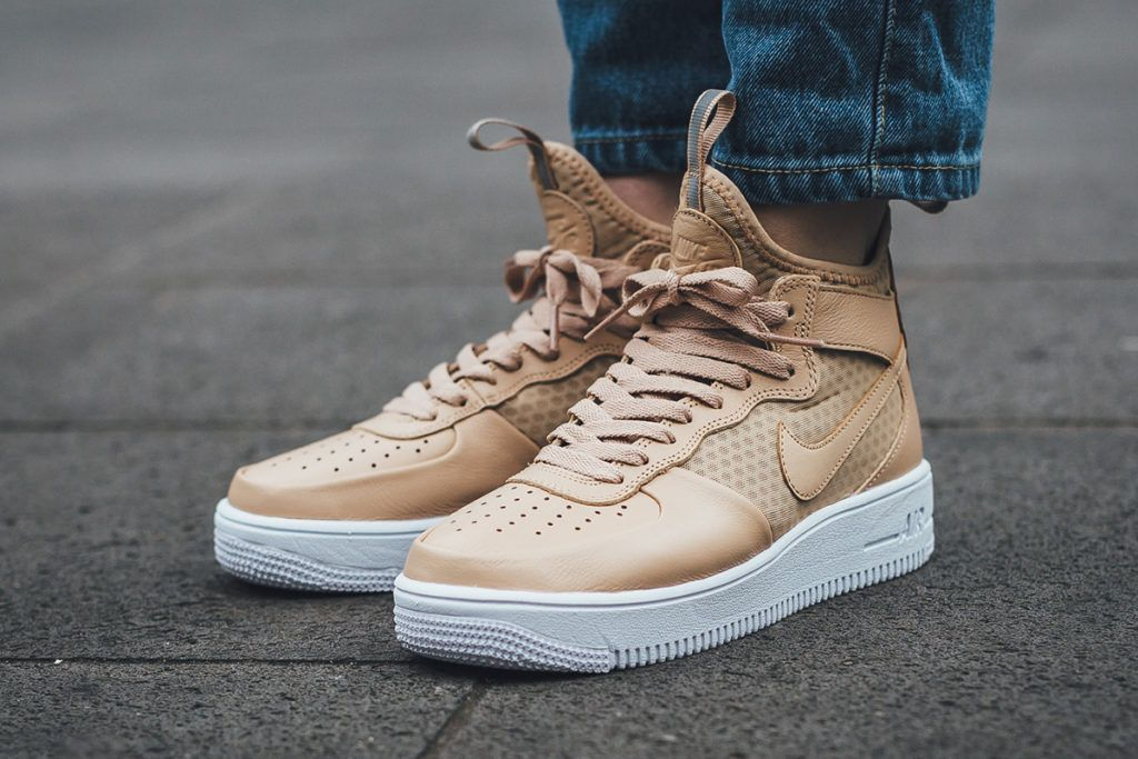 Nike WMNS Air Force 1 Ultraforce Mid