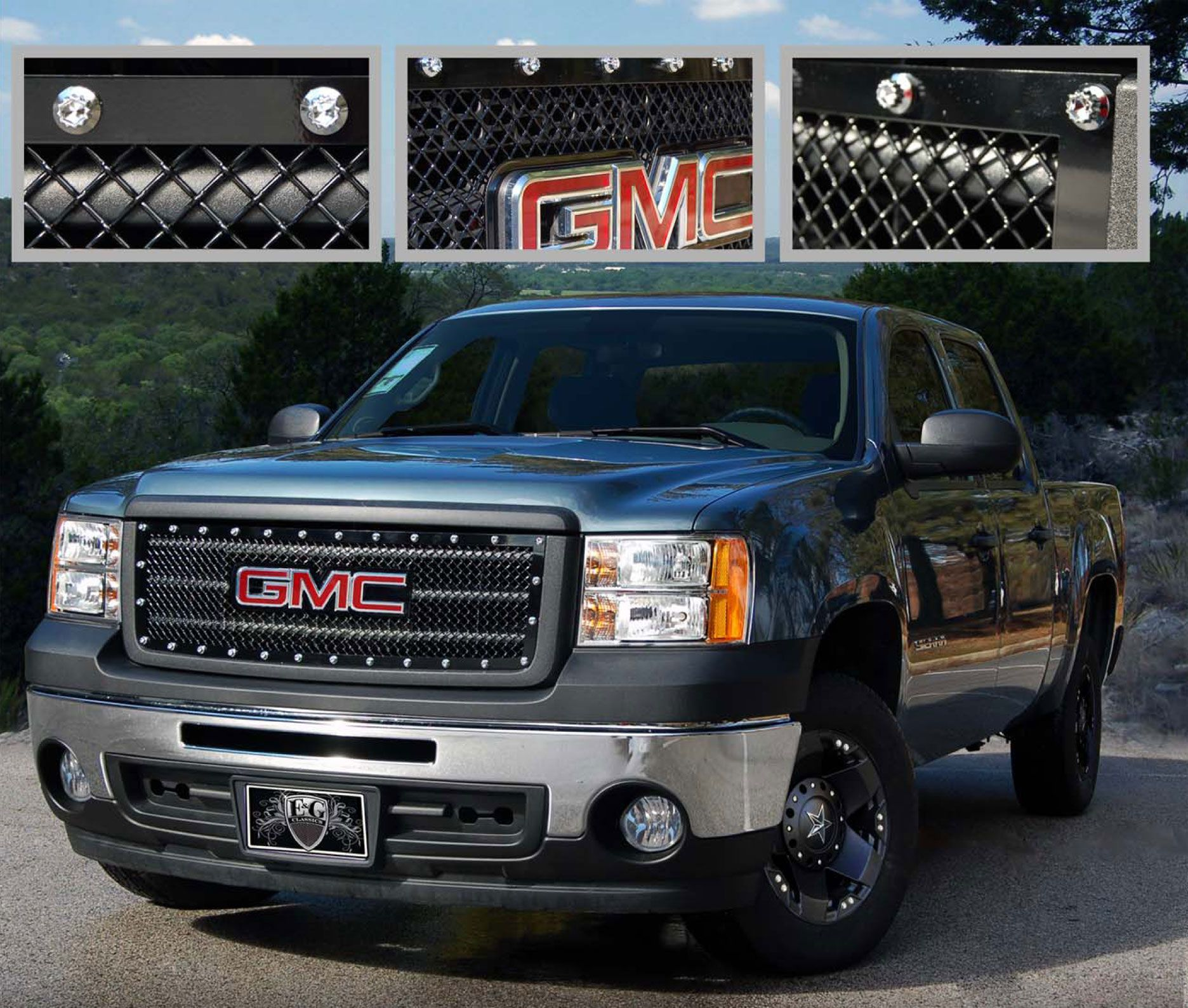 accessories gmc sierra silverado chevrolet pictures and of truck interior