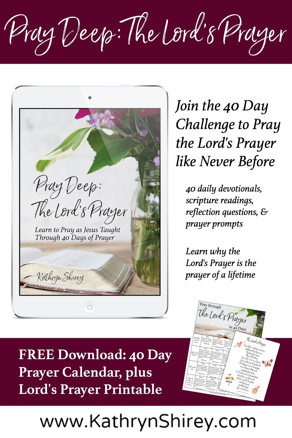 7 Steps To Transformational Change That Lasts The Lords Prayer Prayer Line Learning To Pray