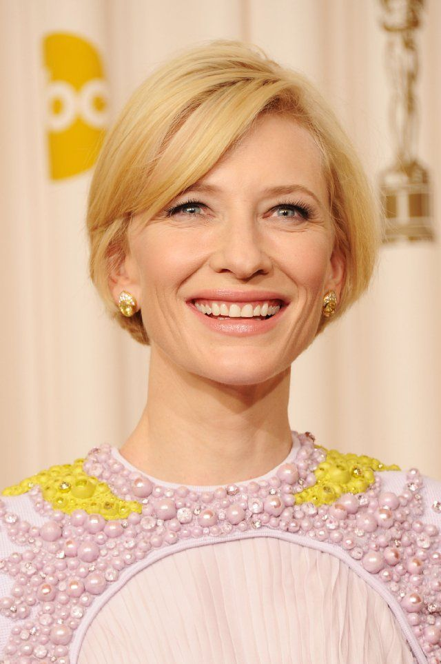Cate Blanchett Image Courtesy Gettyimages Com Names Cate