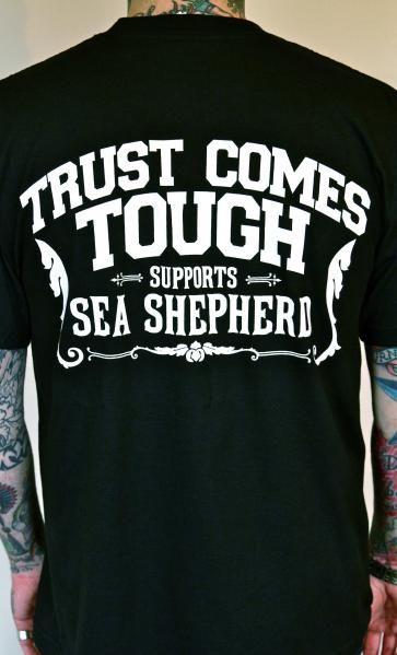 ALF | Supports SEA SHEPHERD
