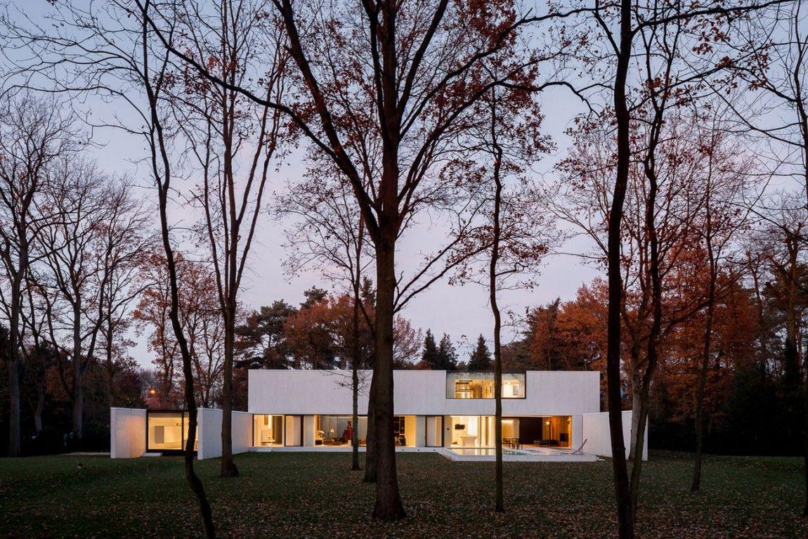 DM Residence par CUBYC architectes bvba (25)