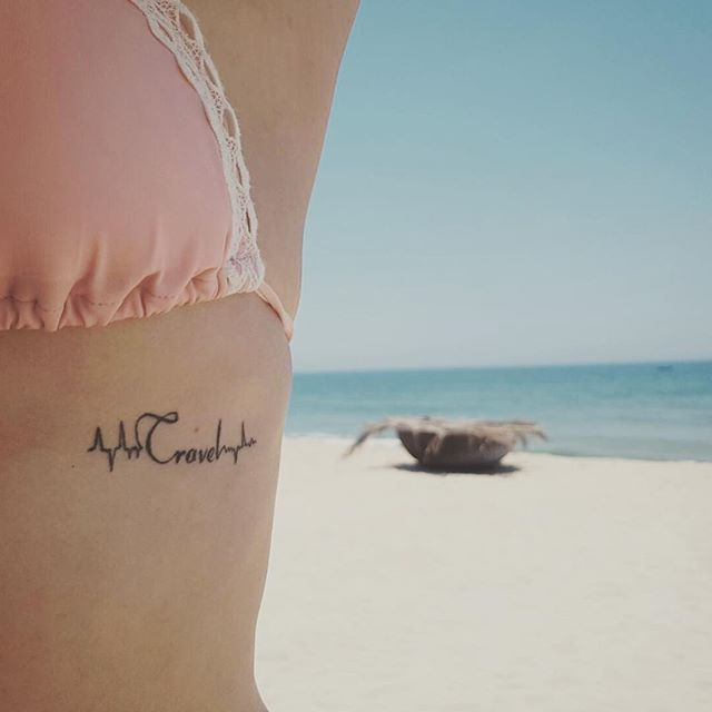 35 Unique Travel Tattoos To Fuel Your Eternal Wanderlust Tattoos