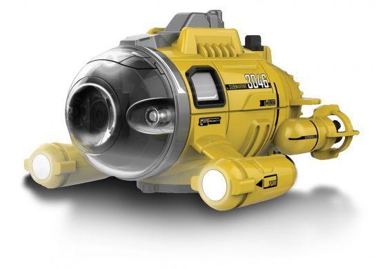 2 4g Spycam Aqua Zabawki Innowacyjne Power By Innovation Zabawki Silverlit Water Drone Water Crafts Mobile Models