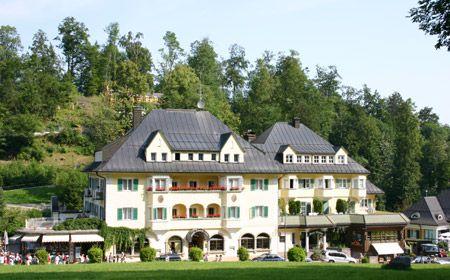 #Bayern - Hotel Müller Hohenschwangau http://www.animod.de/hotel/hotel-mueller-hohenschwangau/product/11011/L/DE