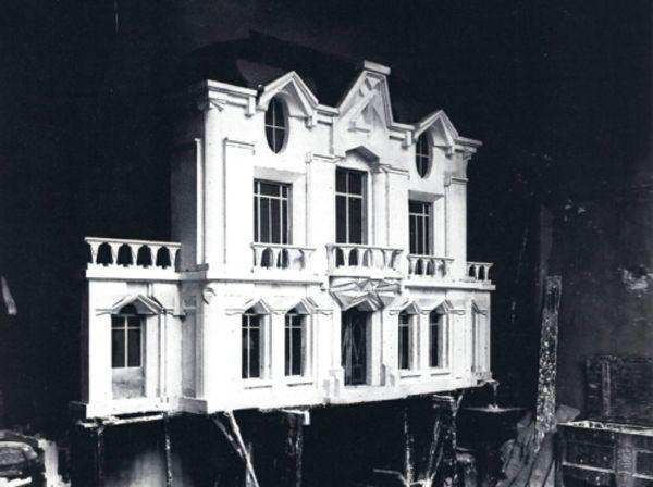 Lu0027 art déco architecture et la maison Cubiste - Archzinefr